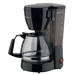 Крапельна кавоварка Scarlett SC-CM33018 потужність 600 Вт об'єм 0,75 л