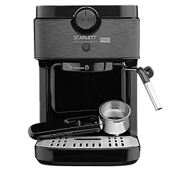 Рожковая кофеварка эспрессо Scarlett SC-CM33015 1500 Вт 1 л
