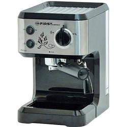 Ріжкова кавоварка еспресо First FA-5476-1 1050 Вт 1,25 л