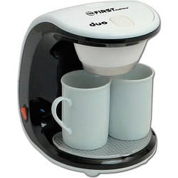 Капельная кофеварка First FA-5453-2 450 Вт 0,25 л