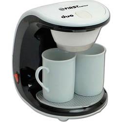 Крапельна кавоварка First FA-5453-2 450 Вт 0,25 л