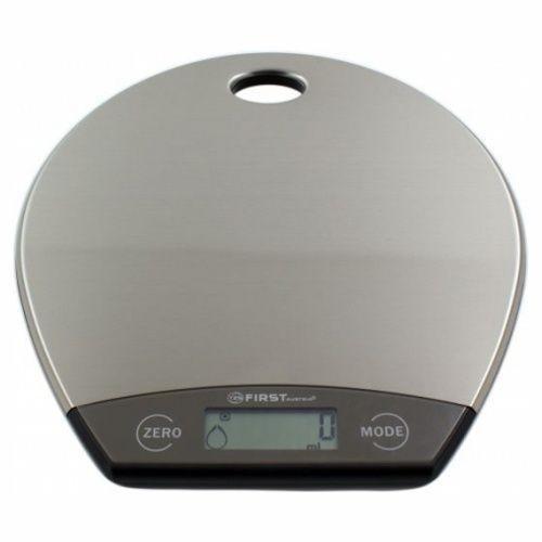 Весы кухонные электронные First FA-6403-1 до 5 кг точность 1 г