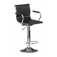 Кресло барное Special4You Bar Black Plate (E1144)