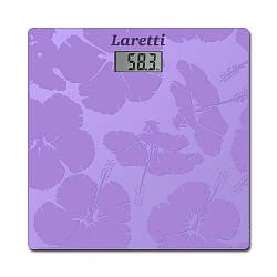 Ваги підлогові електронні Laretti LR-BS0013 до 180 кг