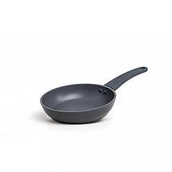 Сковорода обычная Con Brio CB-2020 20см с антипригарным покрытием