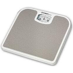 Весы напольные механические First FA-8020-GR до 130 кг