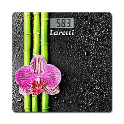 Весы напольные электронные Laretti LR-BS0010 до 180 кг