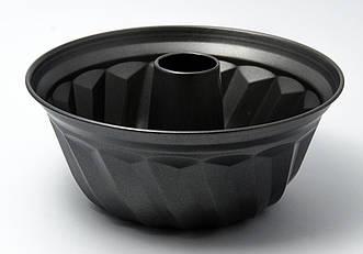Форма для запекания круглая Maestro MR 1100-25