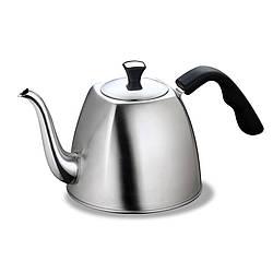Чайник - заварник нерж.сталь 1.1 л Maestro MR-1333-tea