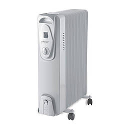 Масляний підлоговий радіатор Maestro MR-951-9 800-2000Вт