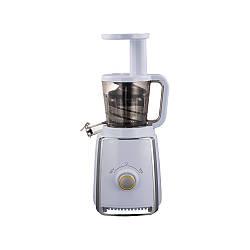 Шнекова соковижималка Hilton AE 3263 Slow White потужність 150 Вт об'єм для соку-0,9 л