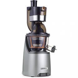 Шнековий соковитискач Kenwood JMP800SI потужність 240 Вт об'єм для соку 1,5 л