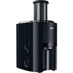 Соковитискач відцентрова Braun Multiquick J300 потужність 800 Вт обсяг для соку 1,25 л