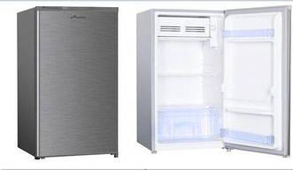 Холодильник барний ARCTIC ARSX-087 In нержавійка