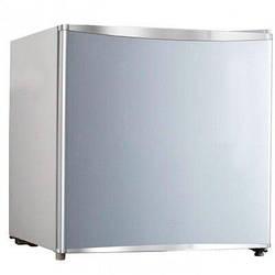 Холодильник барний MIDEA HS-65LN бронза