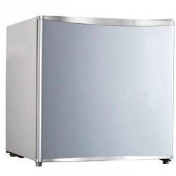 Холодильник барный MIDEA HS-65LN бронза