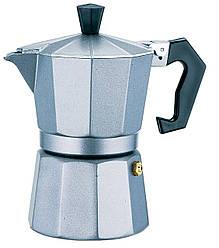 Кофеварка гейзерная 900 мл Rainbow Maestro MR-1666-9