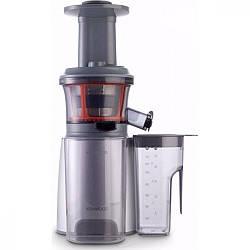 Соковыжималка шнековая Kenwood JMP600SI мощность 150 Вт объем для сока  1 л