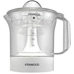 Соковижималка для цитрусових (цитрус-прес) Kenwood JE280 потужність 60 Вт об'єм для соку 1 л