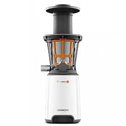 Соковыжималка шнековая Kenwood PureJuice JMP400WH мощность 140 Вт объем для сока 1 л