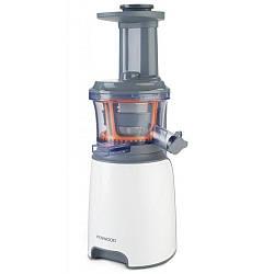 Шнековий соковитискач Kenwood JMP600WH потужність 150 Вт об'єм для соку 0,91 л