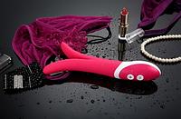 Анатомический вибратор для точки G, вибромассажер для вагины, Красота и здоровье для женщин