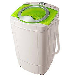 Центрифуга VILGRAND VSD-652 зеленая на 6,5 кг