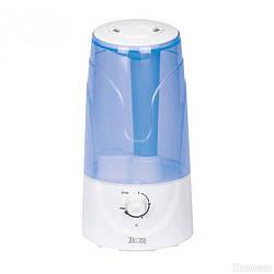 Зволожувач повітря ультразвуковойТесго THF-0300WB потужність 25 Вт Об'єм 3л на площу 30 куб. м