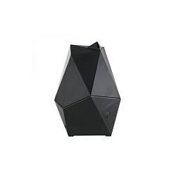 Увлажнитель воздуха ультразвуковой Mystery MAH-2604 Graphite мощность 25 Вт Обьем 4 л  на площадь 30 куб. м