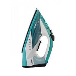 Утюг с паром ViLgrand VEI0247 Mint мощность 2400 Вт покрытие керамика