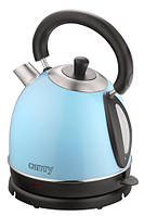 Чайник  Camry CR 1240 blue  1.8л, фото 1
