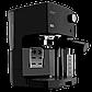 Ріжкова кавоварка еспресо Scarlett SC-CM33016 1350 Вт 1,4 л, фото 3
