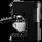 Ріжкова кавоварка еспресо Scarlett SC-CM33016 1350 Вт 1,4 л, фото 7