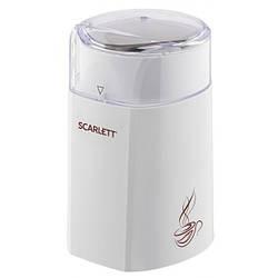 Кавомолка електрична Scarlett SC-CG44506 160 Вт.