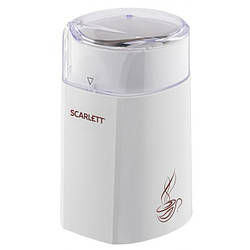 Кофемолка электрическая Scarlett SC-CG44506 160 Вт.