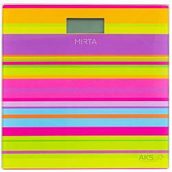 Ваги підлогові електронні Mirta SB-3121 максимальна вага 150 кг