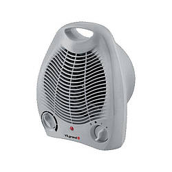 Тепловентилятор ViLgrand VF2012 мощностью 2000 Вт, на 20 кв.м