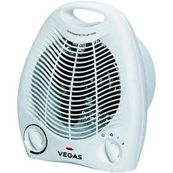 Тепловентилятор VEGAS VFH-702 мощностью 2000 Вт, на 20 кв.м