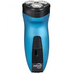 Электробритва мужская Новый Харьков НХ-8527 Fanat Blue