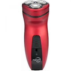 Электробритва мужская Новый Харьков НХ-8527 Fanat Red