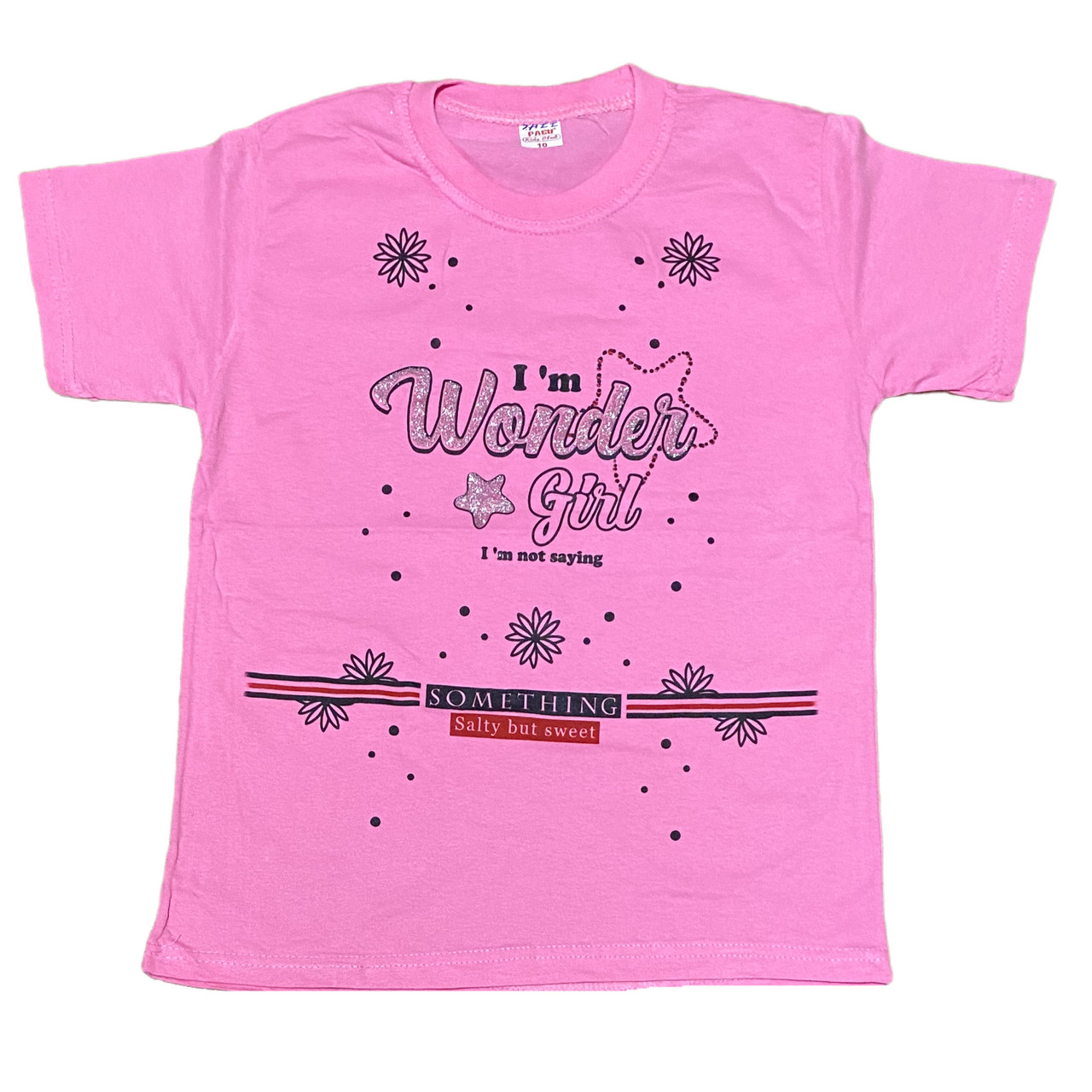 Дитяча футболка для дівчаток, 152см