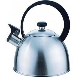 Чайник со свистком Con Brio CB-400