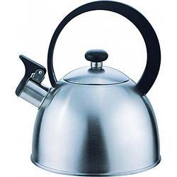 Чайник зі свистком Con Brio CB-400