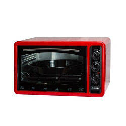 Электродуховка ASEL AF-40-23 (0123) Red