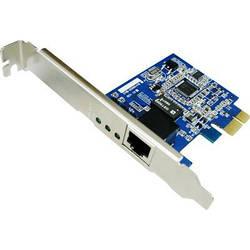 Мережева карта Edimax EN-9260TXE V2 10/100/1000 Mbps, Realtek з кріпленням low profile