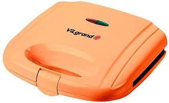 Бутербродниця VILGRAND VSG0757 orange