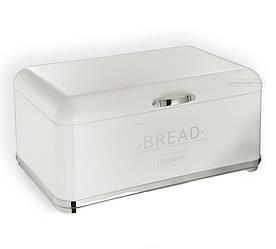 Хлібниця Maestro MR-1677-AR-W 34,5х25х16,5 см, відкидна кришка