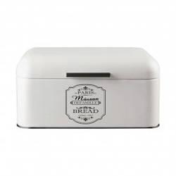 """Хлібниця MR-1771-S Maestro """"Paris Maison"""" 30x20x15,7 см, відкидна кришка"""
