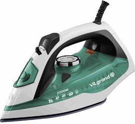 Утюг VILGRAND VEI0225 green