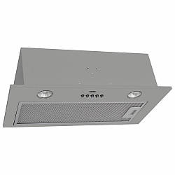 Вбудована витяжка Eleyus INTO 960 52 GR Продуктивність 960 куб. м/год рівень шуму 36 дБ